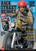 Back Street Heroes Magazine Subscriptions