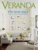 Veranda Magazine Subscriptions