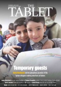 Tablet Magazine Subscriptions