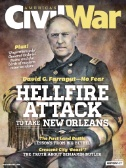 America's Civil War Magazine Subscriptions