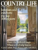 Country Life Magazine Subscriptions