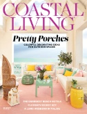 Coastal Living Magazine Subscriptions