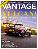 Vantage Magazine Subscriptions