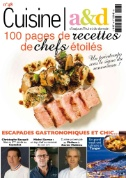 Cuisine A&D Magazine Subscriptions