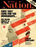 The Nation Magazine Subscriptions
