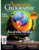 Australian Geographic Magazine Subscriptions