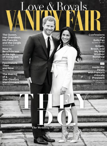 Vanity Fair Magazine Subscriptions