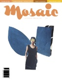 Mosaic Literary Magazine Magazine Subscriptions