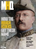 MHQ: Quarterly Journal of Military History Magazine Subscriptions
