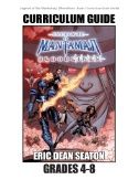 Legend of the Mantamaji: Bloodlines Curriculum Guide Grades 4 to 8 Magazine Subscriptions