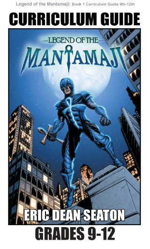 Legend of the Mantamaji: Book One Curriculum Guide Grades 9 to 12 Magazine Subscriptions