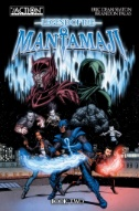 Legend of the Mantamaji: Book Two Magazine Subscriptions
