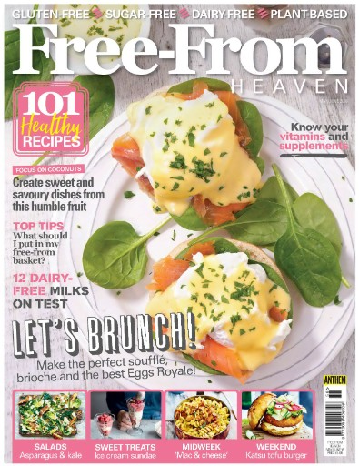 Free From Heaven Magazine Subscriptions