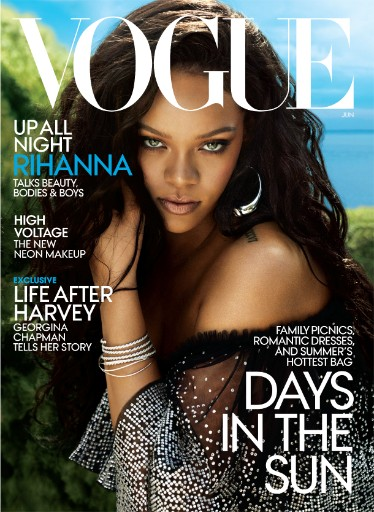 Vogue Magazine Subscriptions