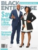 Black Enterprise Magazine Subscriptions
