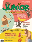 ASIAN Geographic Junior Magazine Subscriptions