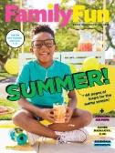 Family Fun Magazine Subscriptions