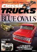 Classic Trucks Magazine Subscriptions