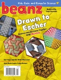 beanz Magazine Subscriptions