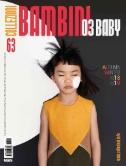 Collezioni Bambini & 03 Baby Magazine Subscriptions