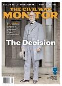 Civil War Monitor Magazine Subscriptions