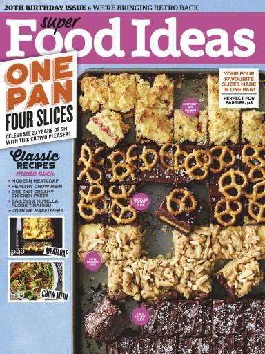 Super food ideas digital magazine subscription flipster super food ideas forumfinder Image collections