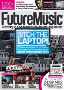 Future Music Magazine Subscriptions