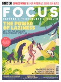 BBC Focus Magazine Subscriptions