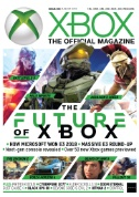 Official XBOX (UK) Magazine Subscriptions