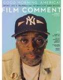 Film Comment Magazine Subscriptions