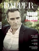 Dapper: Luxury Lifestyle Magazine Subscriptions