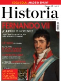 Historia de Iberia Vieja Magazine Subscriptions