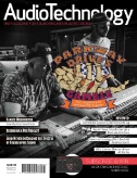 Audio Technology Magazine Subscriptions