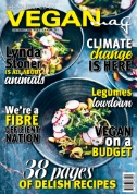 Australian Vegan Magazine Magazine Subscriptions