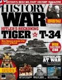 History of War Magazine Subscriptions