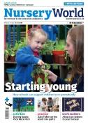 Nursery World Magazine Subscriptions