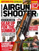 Airgun Shooter Magazine Subscriptions