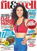 Fit & Well Magazine Subscriptions