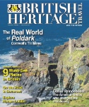 British Heritage Travel Magazine Subscriptions