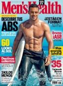 Men's Health España Magazine Subscriptions