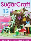 Creative Sugar Craft Magazine Subscriptions