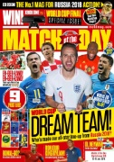 BBC Match of the Day Magazine Subscriptions