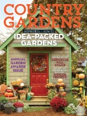 Country Gardens Magazine Subscriptions
