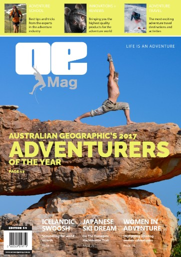 OE Mag Magazine Subscriptions