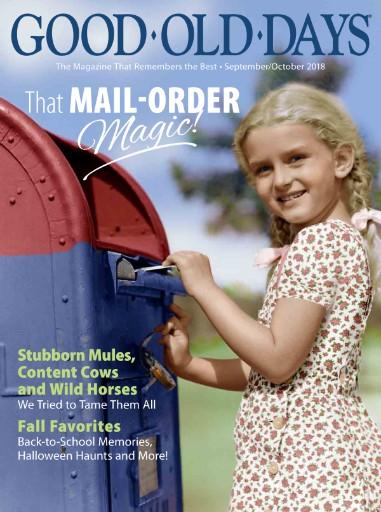 Good Old Days Digital Magazine Subscription Flipster