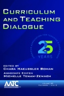 Curriculum & Teaching Dialogue Magazine Subscriptions