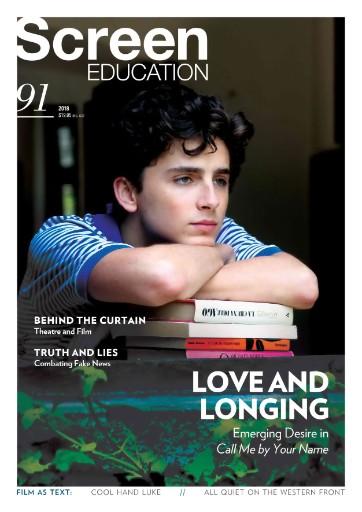 Screen Education Digital Magazine Subscription Flipster