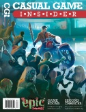 Casual Game Insider Magazine Subscriptions