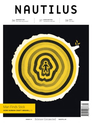 Nautilus Magazine Subscriptions