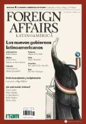 Foreign Affairs Latinoamérica Magazine Subscriptions
